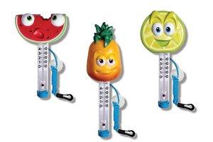 KOKIDO TUTTI-FRUTTI Thermometers (C)