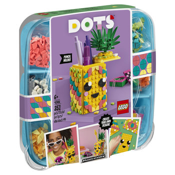 LEGO LEGO DOTS Ananas pennenbakje - 41906