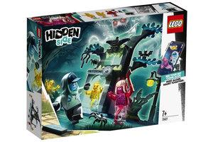 LEGO Welkom bij Hidden Side - 70427