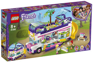 LEGO Vriendschapsbus - 41395