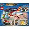 LEGO LEGO City Brandweerhelikopter reddingsoperatie - 60248