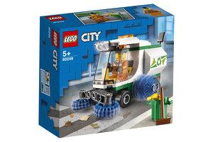 LEGO Straatveegmachine - 60249