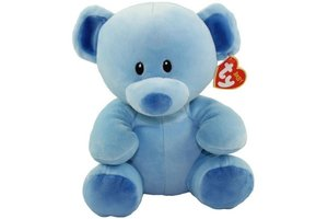 Juratoys Baby TY Medium - Lullaby (blauw)