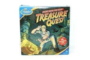 Ravensburger treasure quest