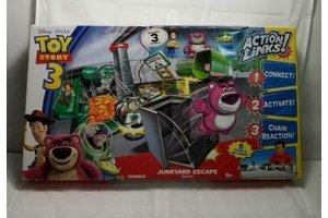 Mattel Toy Story 3 - action links junkya