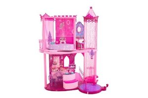 Mattel Barbie Party Paleis