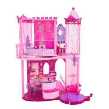 Mattel Barbie Party Paleis