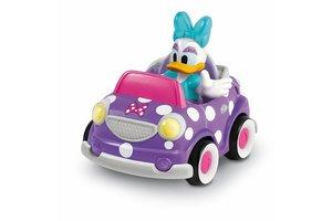 Mattel MMC Daisy met Auto