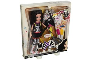 MGA Entertainment Moxie Girlz Art-titude - Lexa