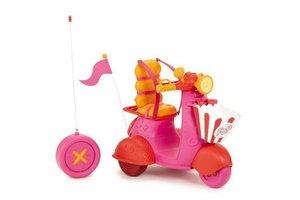 MGA Entertainment lalaloopsy rc scooter