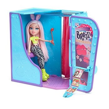 MGA Entertainment Bratz SelfieSnaps Photobooth