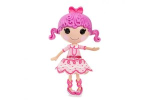 MGA Entertainment Lalaloopsy Hair-Dough Doll
