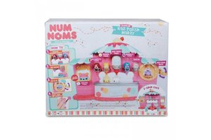 MGA Entertainment Num Noms Nail Polish Maker