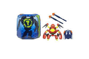 MGA Entertainment Ready2Robot Battle Pack - Survivor
