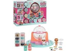 MGA Entertainment L.O.L. Surprise! DIY Glitter Factory