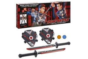 MGA Entertainment Dojo Battle Dueling Ninja Strike