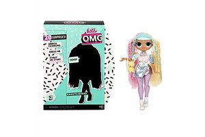 MGA Entertainment L.O.L. Surprise! O.M.G. Candylicious