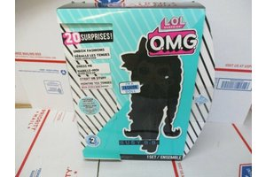 MGA Entertainment L.O.L. Surprise! O.M.G. Busy B.B.