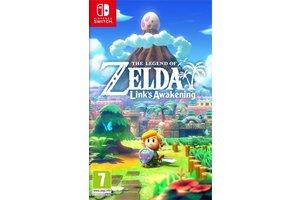 Nintendo Switch The Legend of Zelda-Link's Awakening