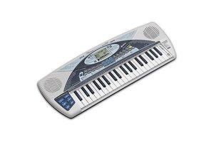 Bontempi dj keyboard met 40 midi toetsen