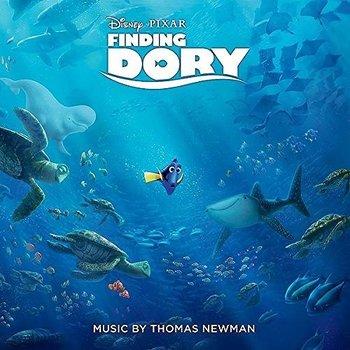 CD Finding Dory