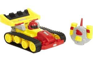 MGA Entertainment Little Tikes Dozer Racer R/C