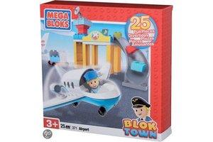 Mega Bloks bloktown medium playset