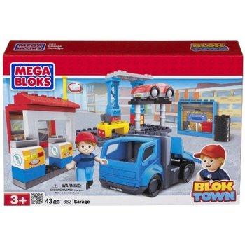Mega Bloks bloktown grote speelset