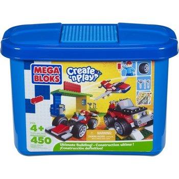 Mega Bloks Create And Play Doos
