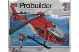 Mega Bloks mega bloks reddingshelikopter