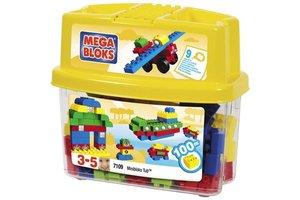 Mega Bloks minibloks tub
