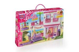 Mega Bloks build 'n style beach house