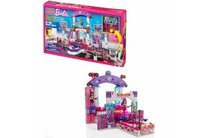 Mega Bloks Mega Bloks Barbie Rockstar Podium