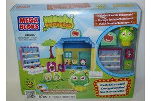 Mega Bloks Mega bloks Moshi monsters