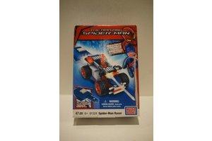 Mega Bloks SPD Pocket Racer