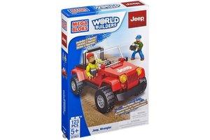 Mega Bloks Mega bloks jeep