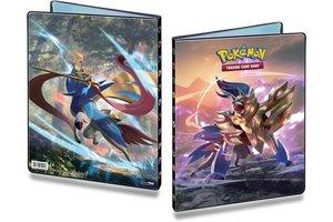Asmodee Pokémon Sword & Shield 01 - Portfolio A4