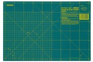 Olfa Snijmat A3 (450x300mm) 1,5mm/dik - groen