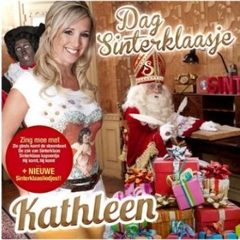 CD Kathleen Dag Sinterklaasje