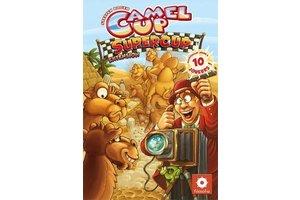 Asmodee Camel Up Supercup (uitbreiding)