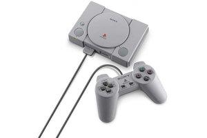 RETR PlayStation Classic