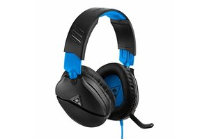 PS4 Headset Ear Force Recon 70 PS4-Turtle Beach