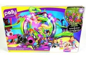 Mattel PP Rock & skate park