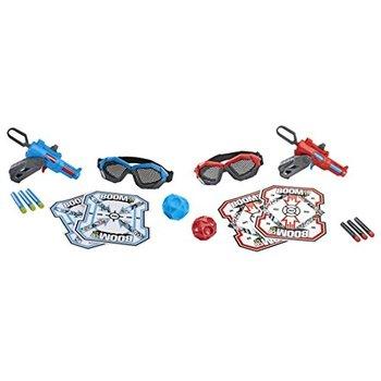 Mattel BoomCo Superbattle set