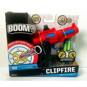 Mattel BoomCo Clipfire Blaster