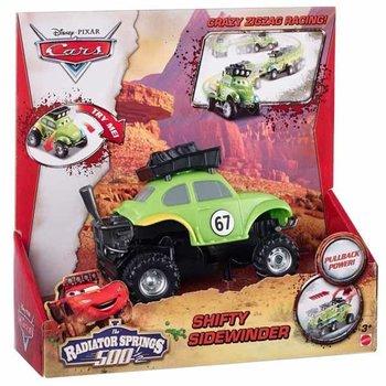 Mattel Cars RS 500 Shifty Sidewinder