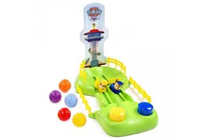 Spin Master Paw Patrol Pup Racers