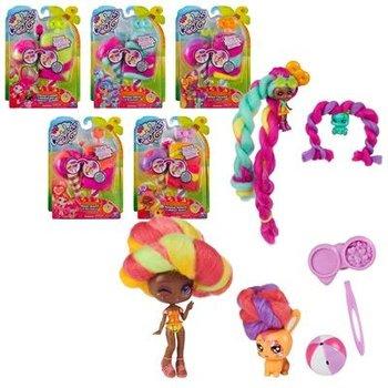 Candylocks - Pop met huisdier