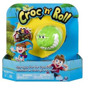 Spin Master Croc 'n Roll