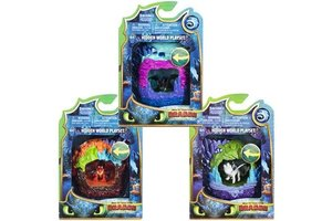 Spin Master How to Train Your Dragon 3 - Dragon Lair